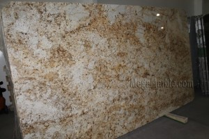 Antique Gold Granite