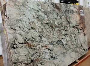 Aruba Dream Granite Slab