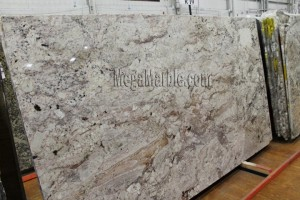 Bordeaux Dream Granite Slab
