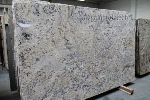 Granite White Ice