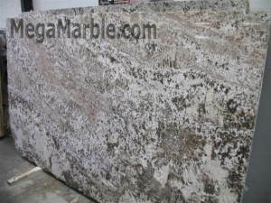 Granite slab Brazilian Diamond