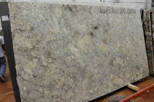 Persa Avorio Granite Slab