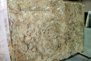 Solarius Granite Slab-M