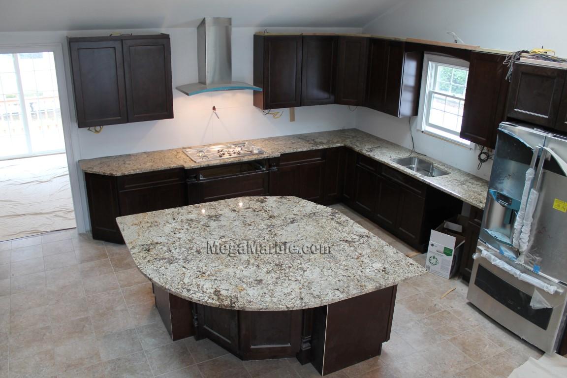 Kitchen Countertops Photo U0026 Video Gallery. Granite Countertop
