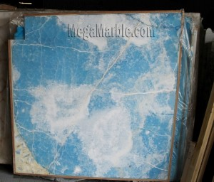 Onyx Slab BlueOnyx