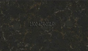 Silestone Dragon Black copy