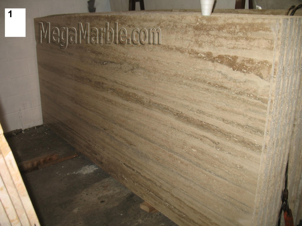 Travertine slabs / Travertine Countertops NYC – Countertops NYC