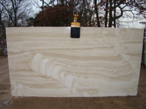 2CM ALABASTRINO TRAVERTINE POLISH J011712