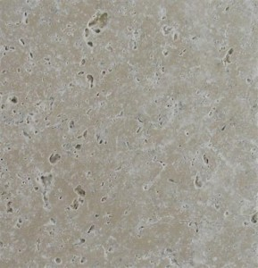 Paver Stone White Travertine
